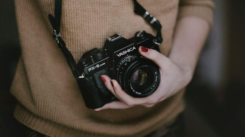 L'erreur à ne pas pour faire et que 90% des photographes débutants font
